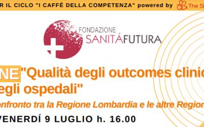 Piano Nazionale Esiti (PNE) – Qualità degli outcomes clinici negli ospedali, Confronto tra la Regione Lombardia e le altre Regioni